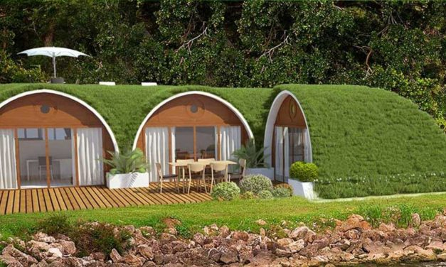Case fai da te | Le migliori proposte di case industrializzate